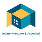 Logo dello studio legale Iovino-Mandato